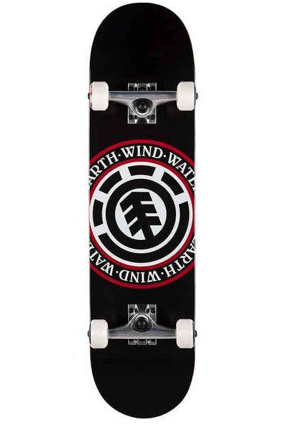 Street Skate Element SEAL 8