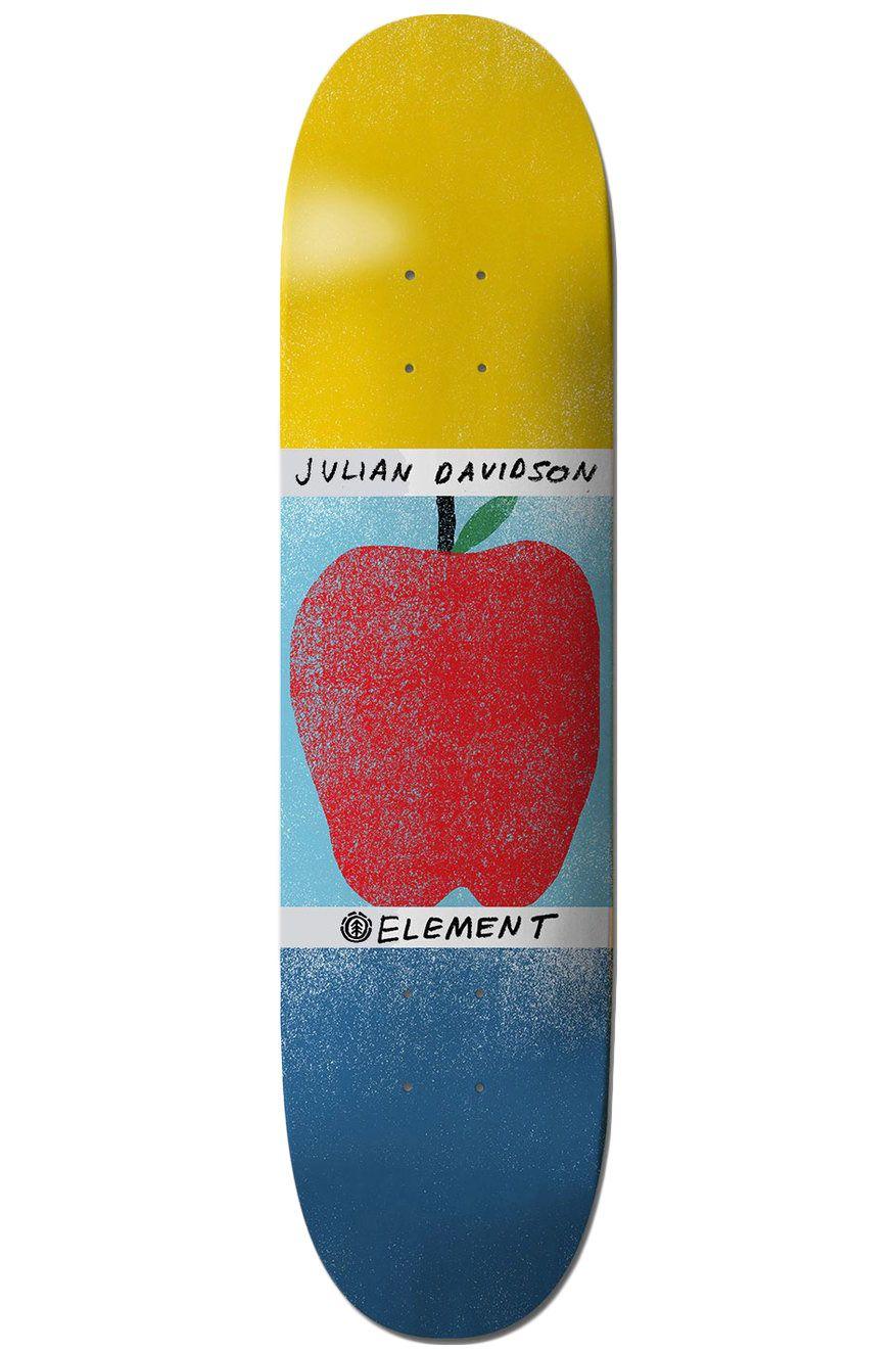"""Element Skate Board 8.31"""" NATRSWAY JULIAN Assorted"""