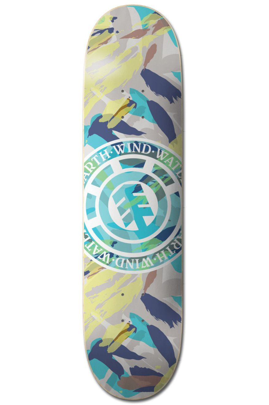 "Tabua Element 8.25"" CABOURN SEAL NIGEL CABOURN Assorted"