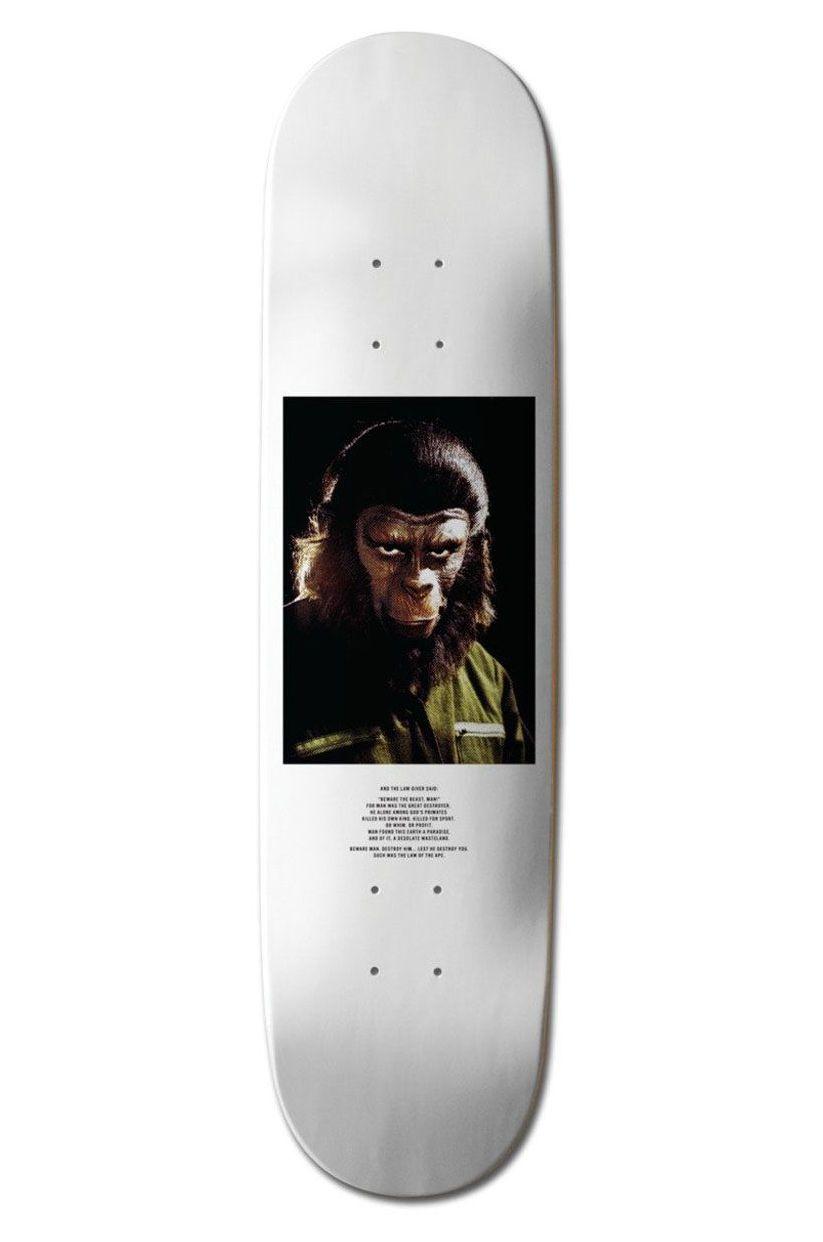 "Element Skate Board 8.25"" POTA WASTELAND Assorted"