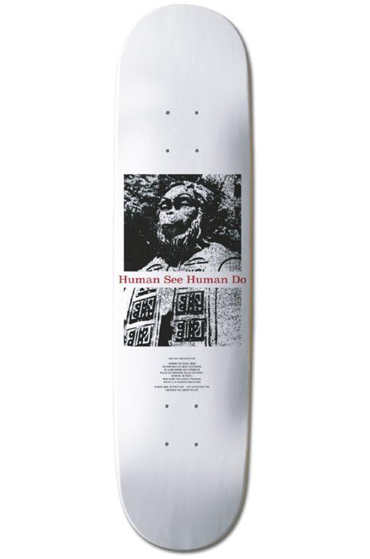 "Element Skate Board 8.125"" POTA EMINENCE Assorted"