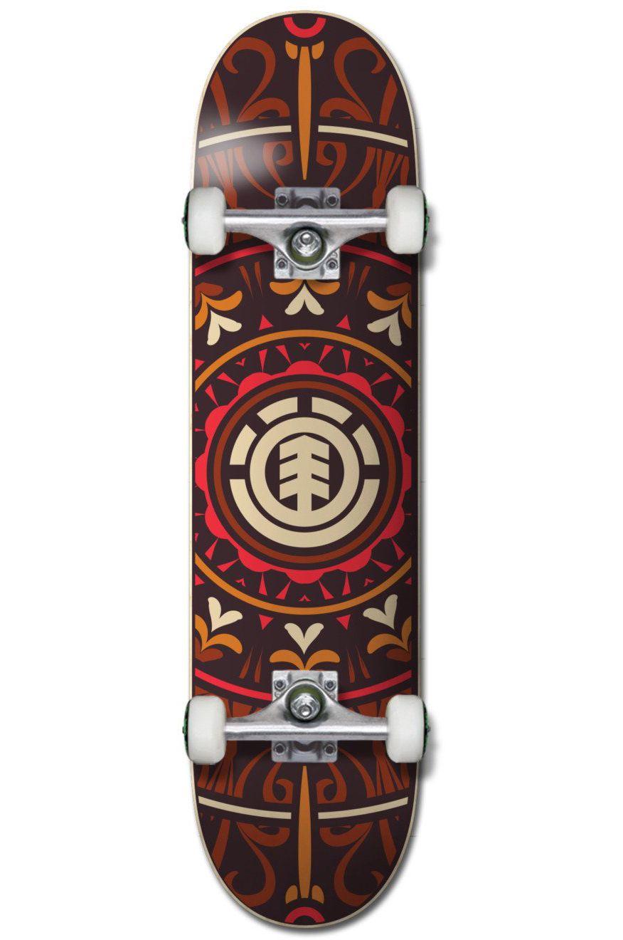 "Element Skate 8"" TECUALA Assorted"