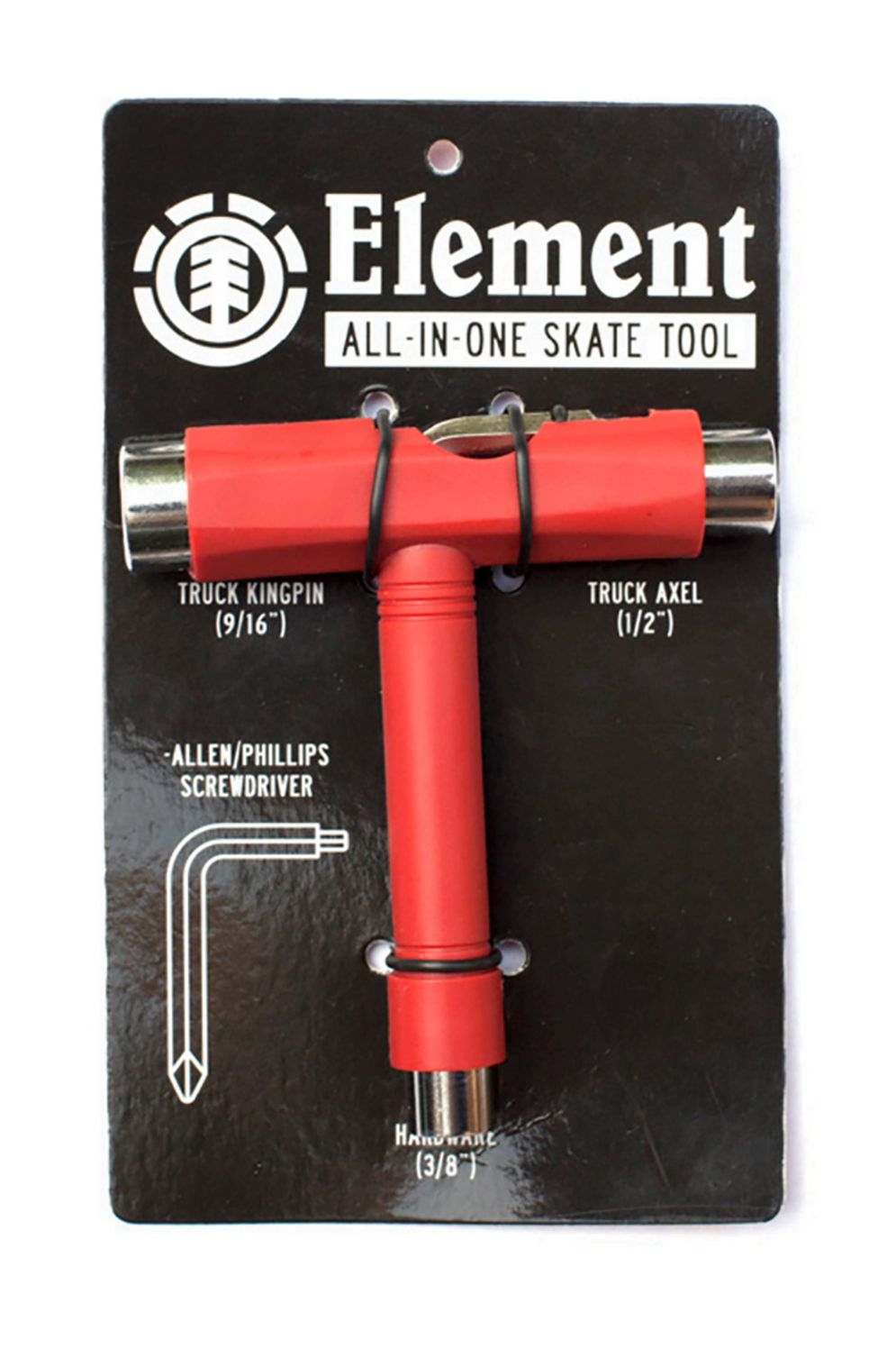 Element Tools ALL IN ONE SKATE Assorted