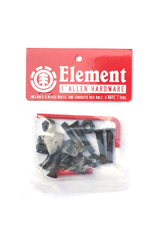 """Parafuso Element 1"""" ALLEN HDWR Assorted"""