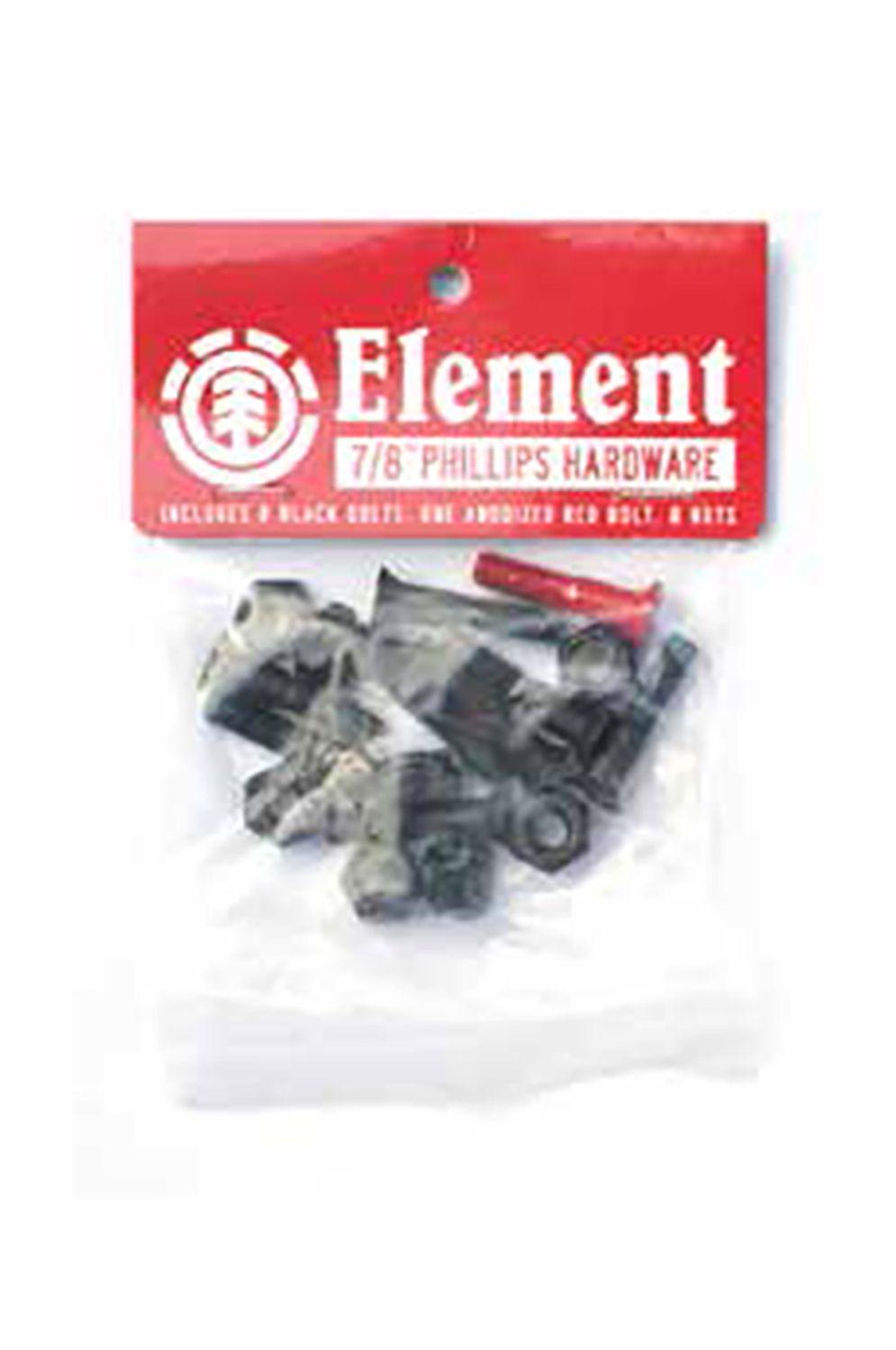 Element Screw PHLIPS HDWR 7-8 INCH Assorted