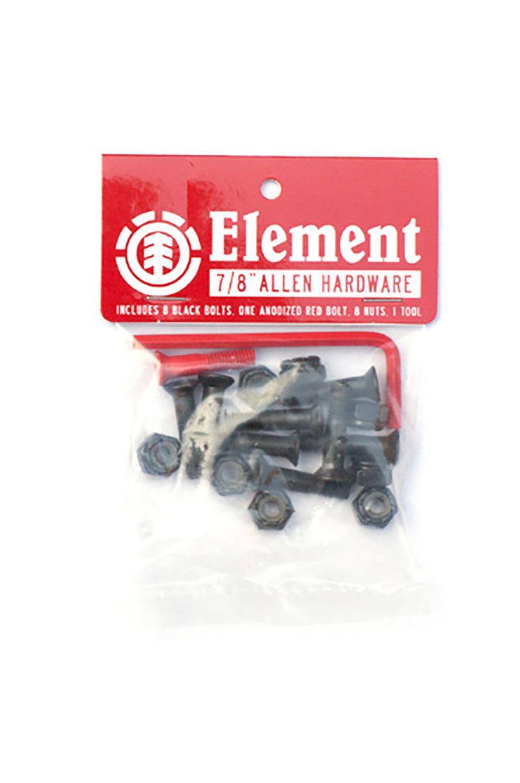 "Element Screw ALLEN HDWR 7-8"" Assorted"
