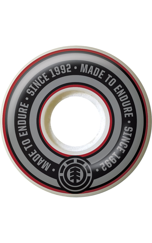 Rodas Element 25 YEAR 52MM Assorted