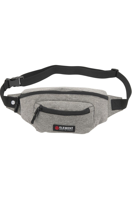 Element Waist Bag POSSE HIP Grey Heather