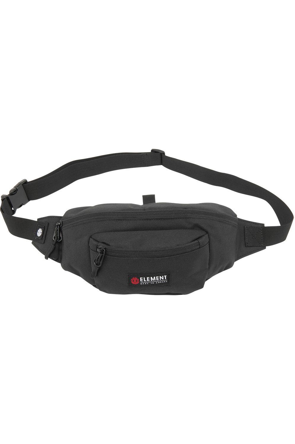 Element Waist Bag POSSE HIP Flint Black