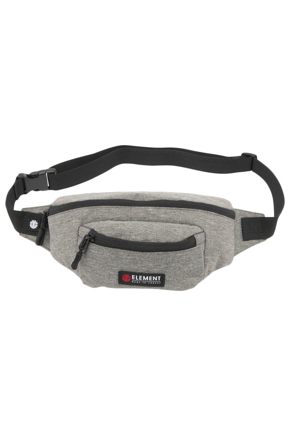 Element Waist Bag POSSE HIP SACK Grey Heather