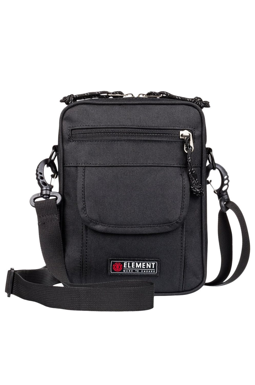 Element Purse ROAD Flint Black