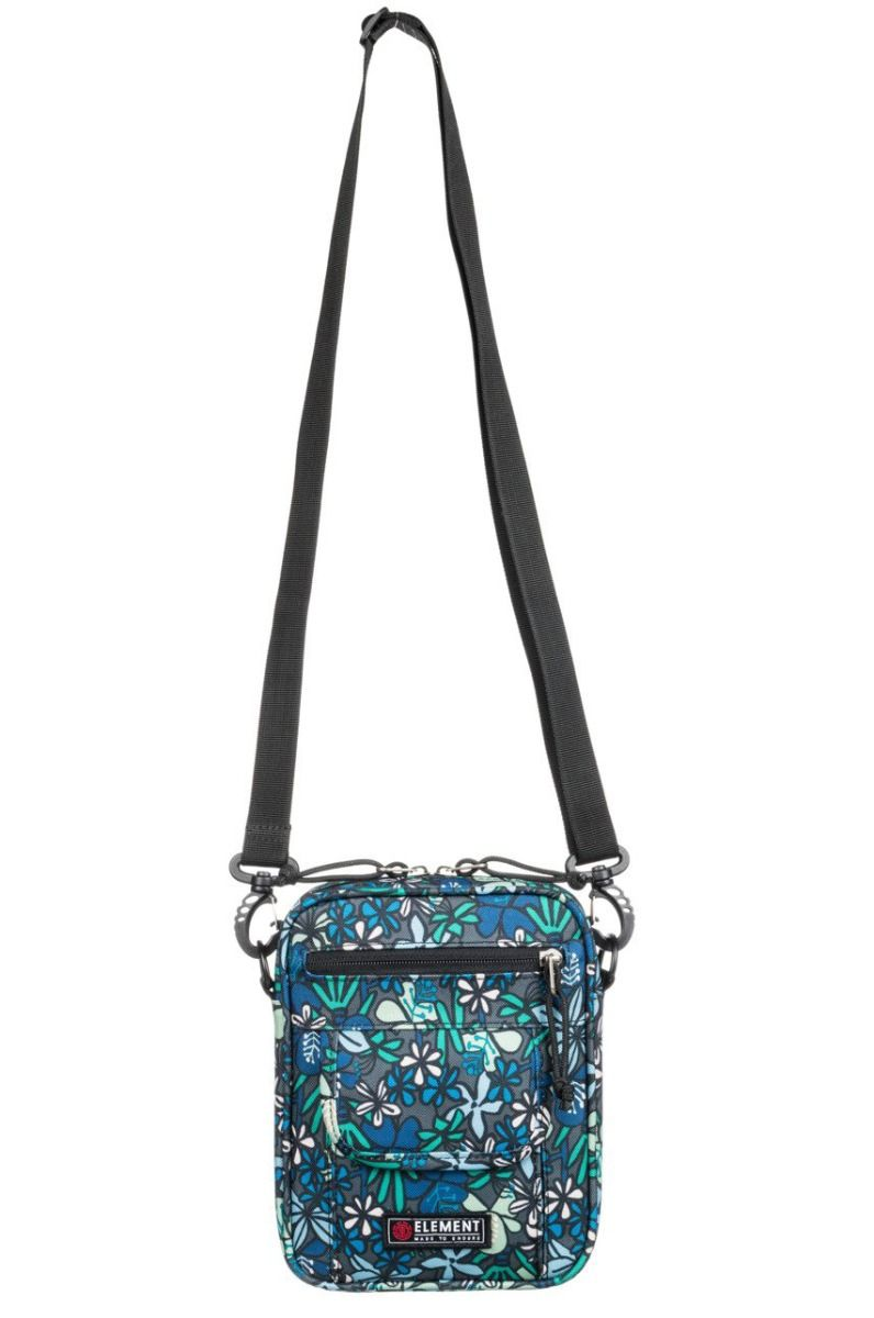 Bolsa Element ROAD BAG Green Garden