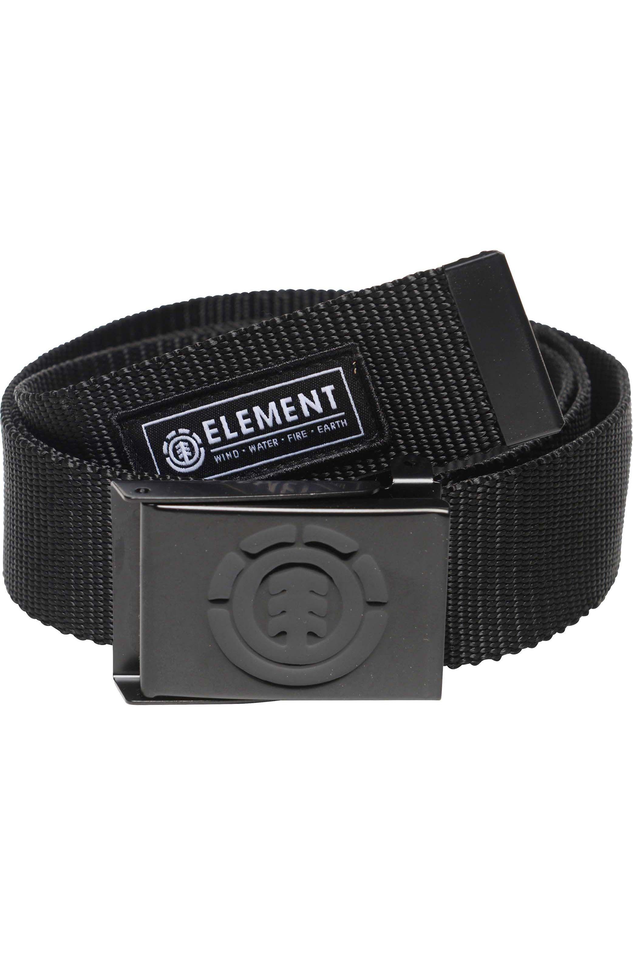 Element Belt BEYOND All Black