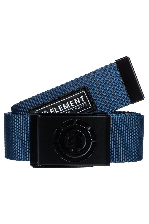 Element Belt BEYOND BELT Indigo