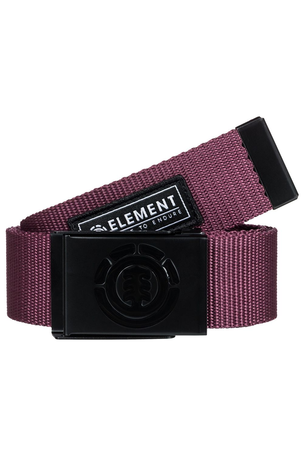 Cinto Element BEYOND BELT Vintage Red