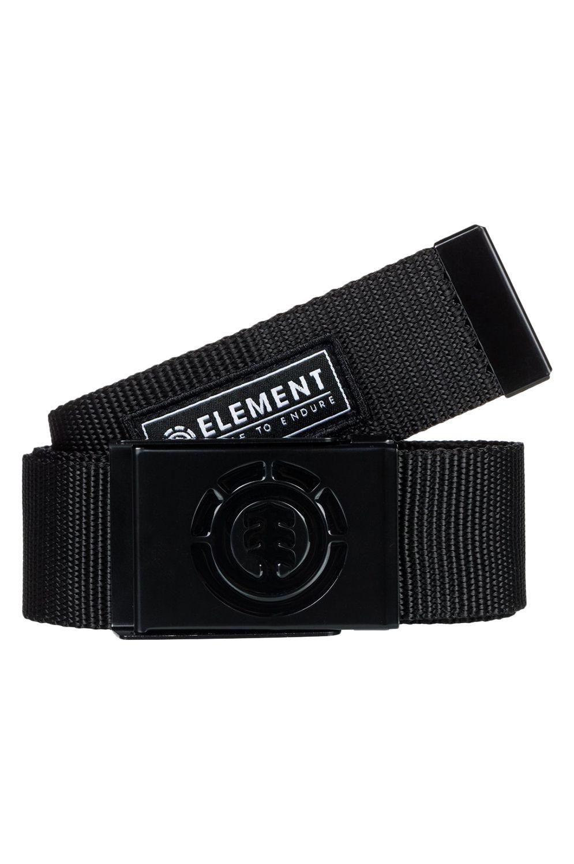 Element Belt BEYOND BELT All Black