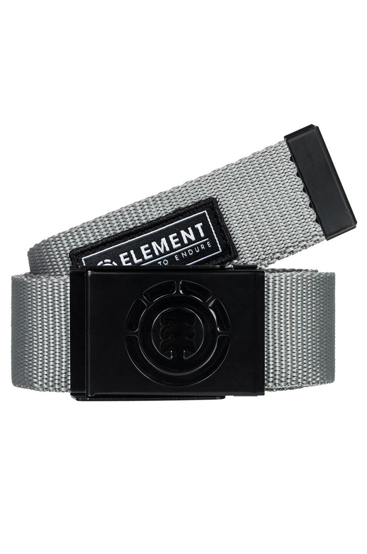 Element Belt BEYOND BELT Steeple Gray