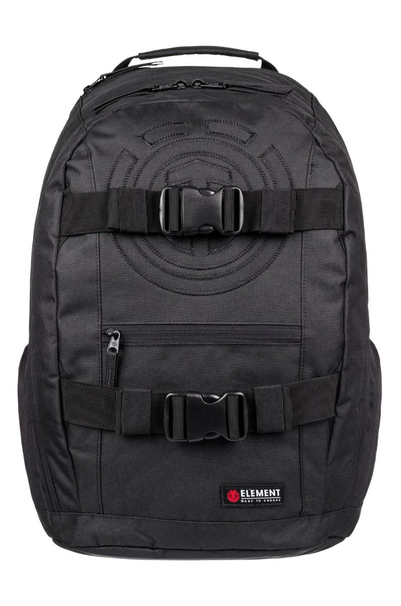Mochila Element MOHAVE BPK All Black