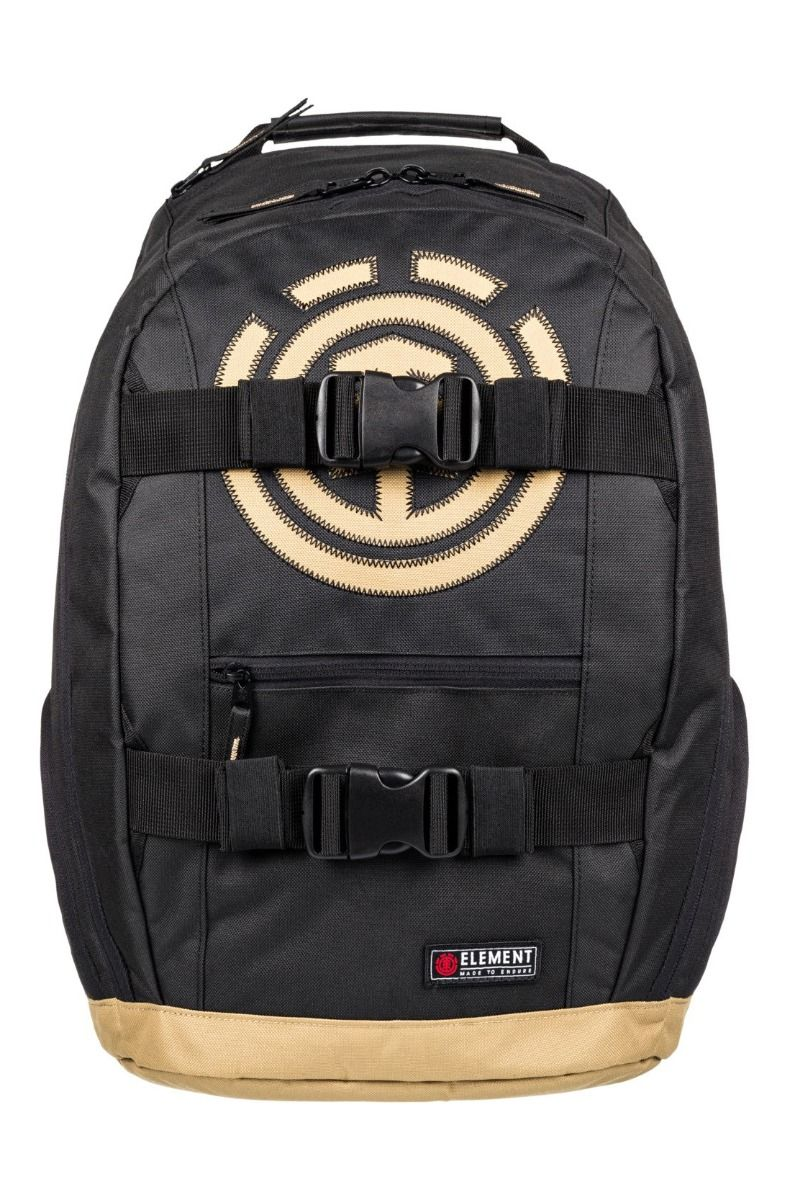 Mochila Element MOHAVE BPK Flint Black