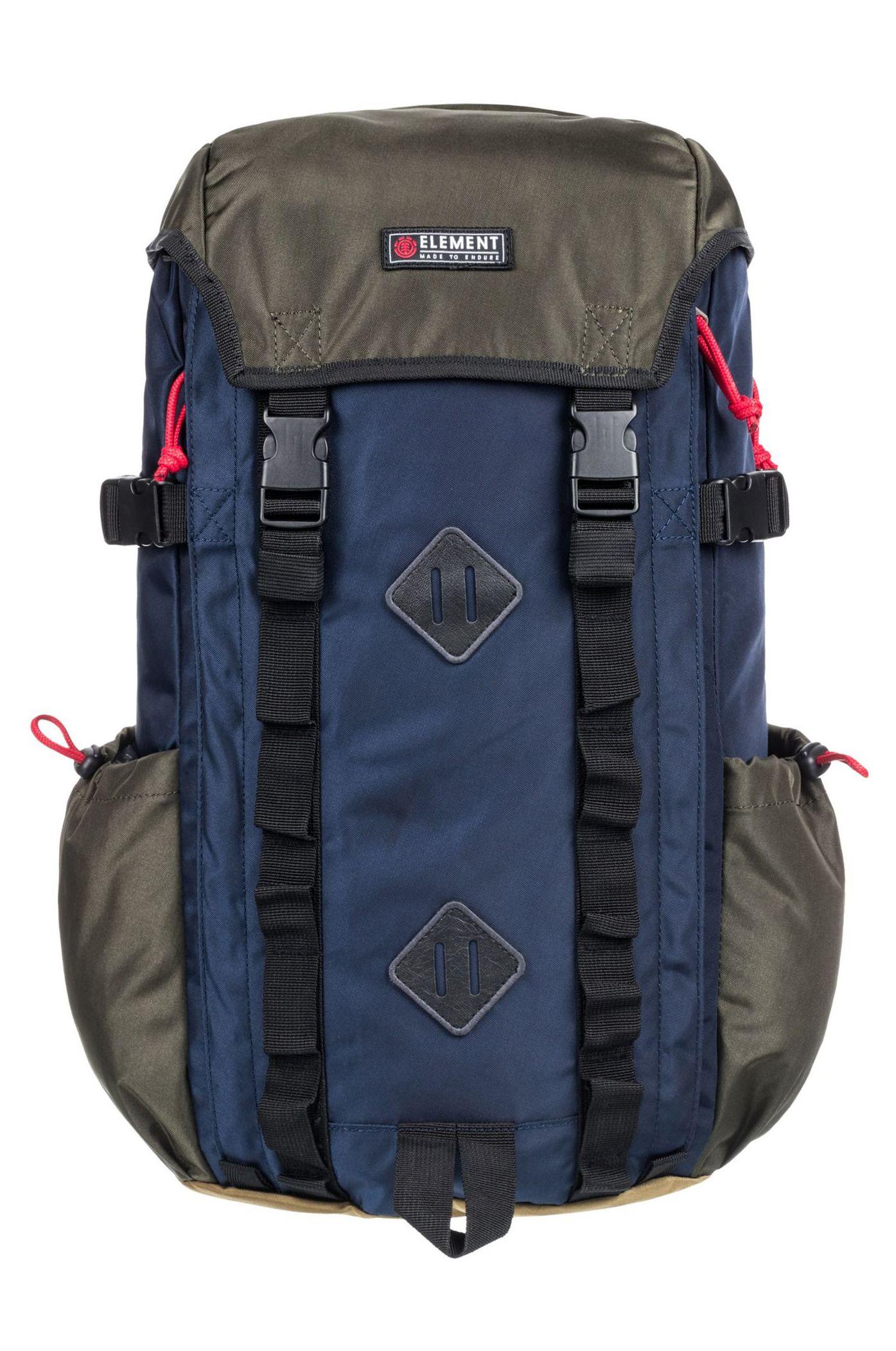 Element Backpack RIDGE BPK Indigo