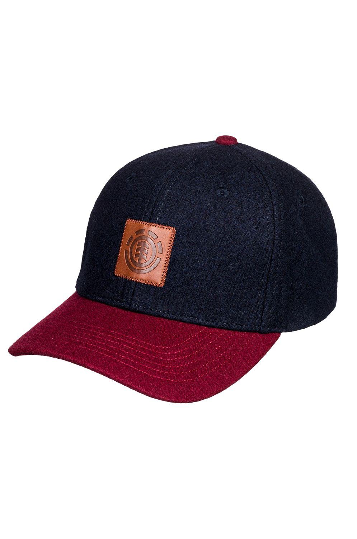 Element Cap   TREELOGO CAP Dark Navy