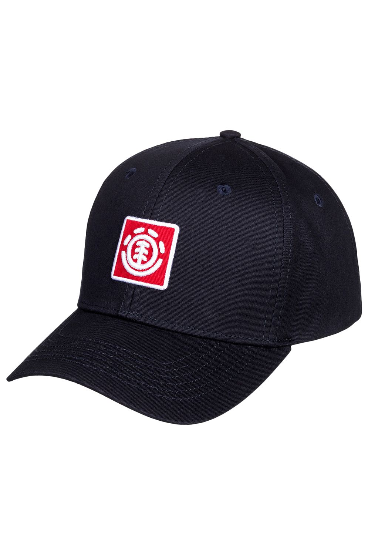 Bone Element TREELOGO CAP Eclipse Navy