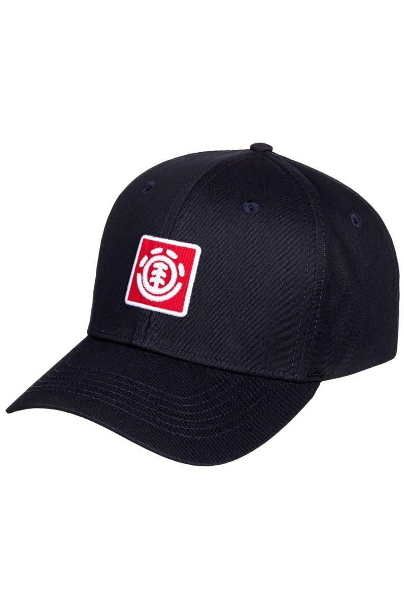 Element Cap   TREELOGO CAP Eclipse Navy