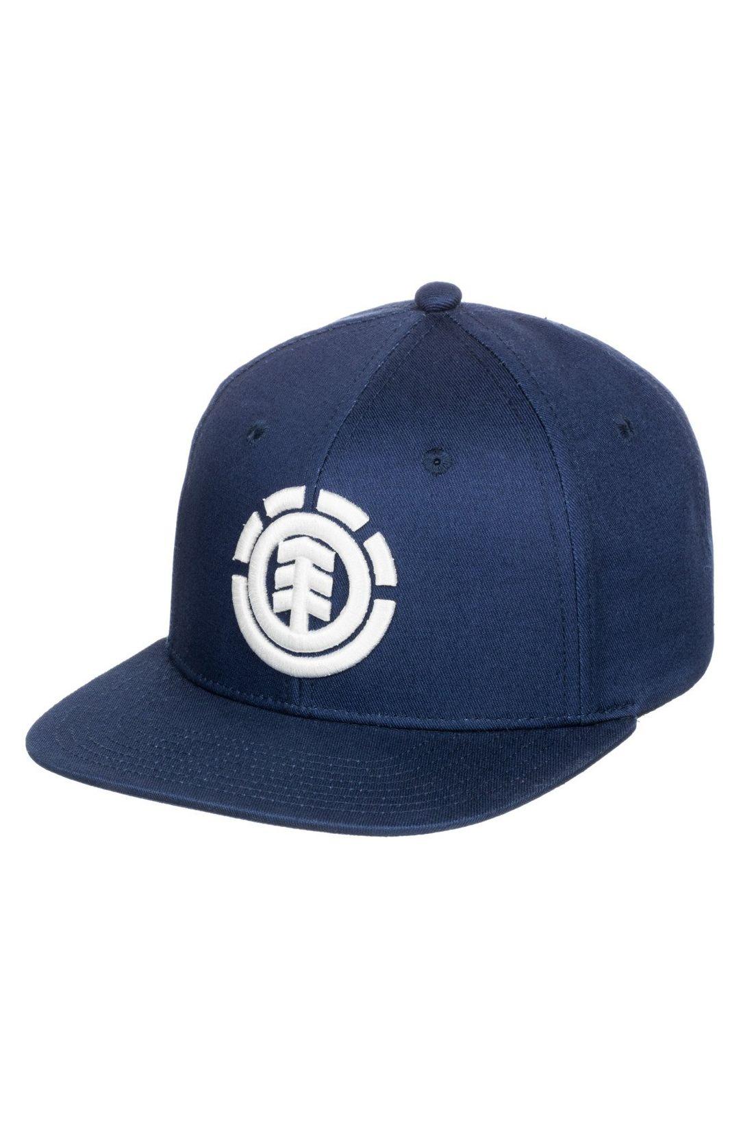 Element Cap   KNUTSEN CAP Indigo