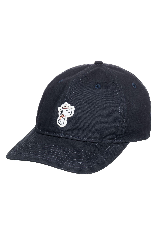 Bone Element PEANUTS DAD CAP PEANUTS Eclipse Navy