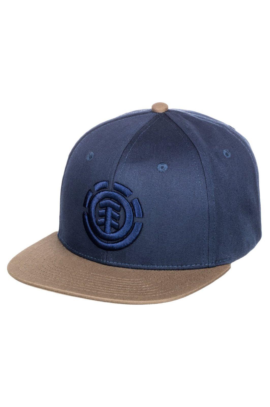 Element Cap   KNUTSEN CAP Insignia Blue H