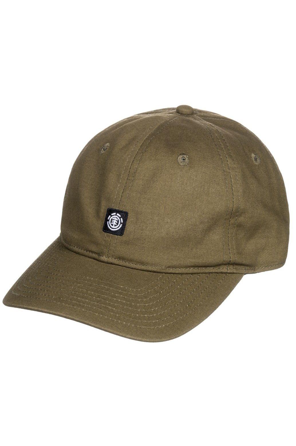 Element Cap   FLUKY DAD CAP Army