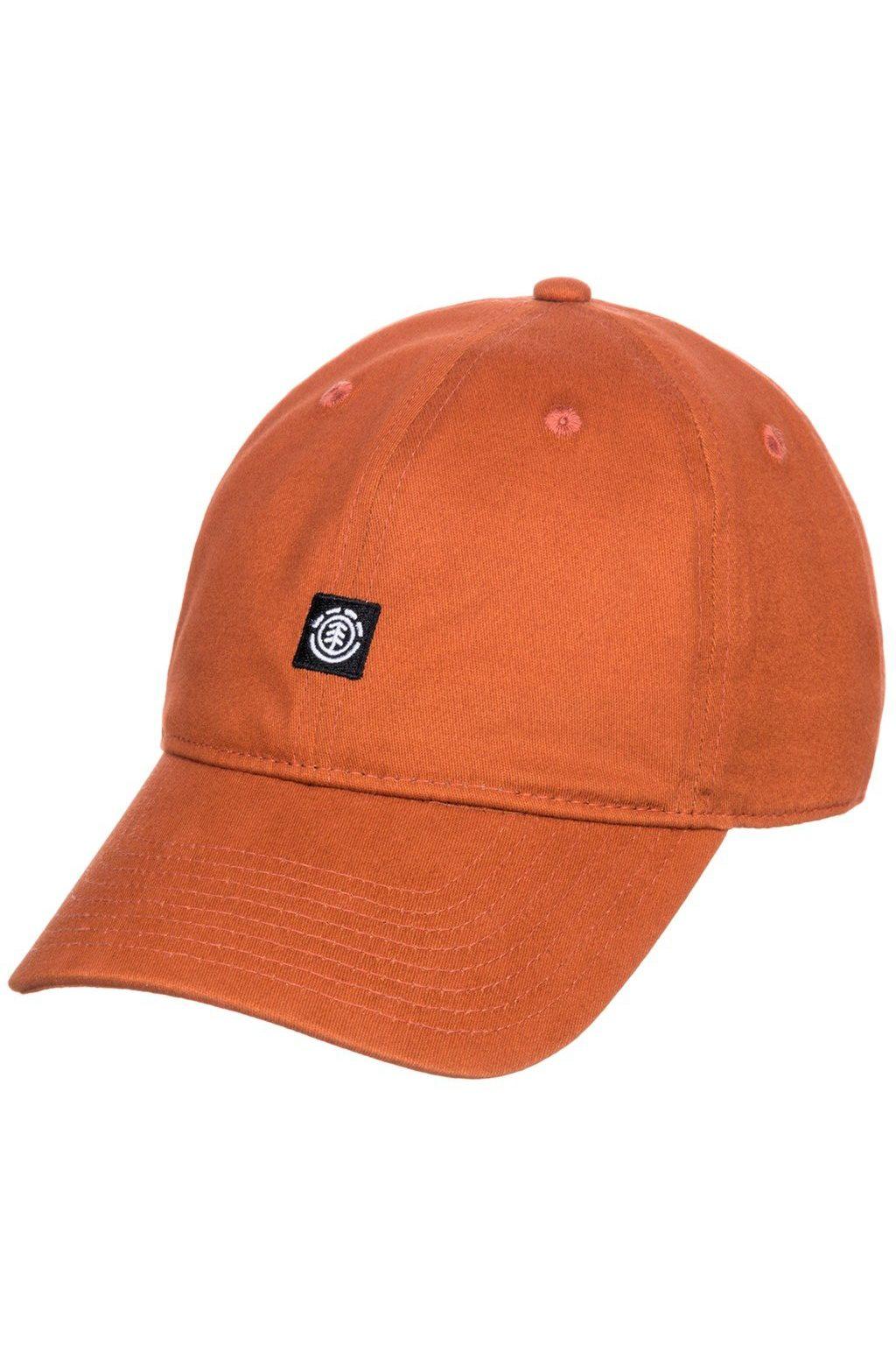 Element Cap   FLUKY DAD CAP Glazed Ginger
