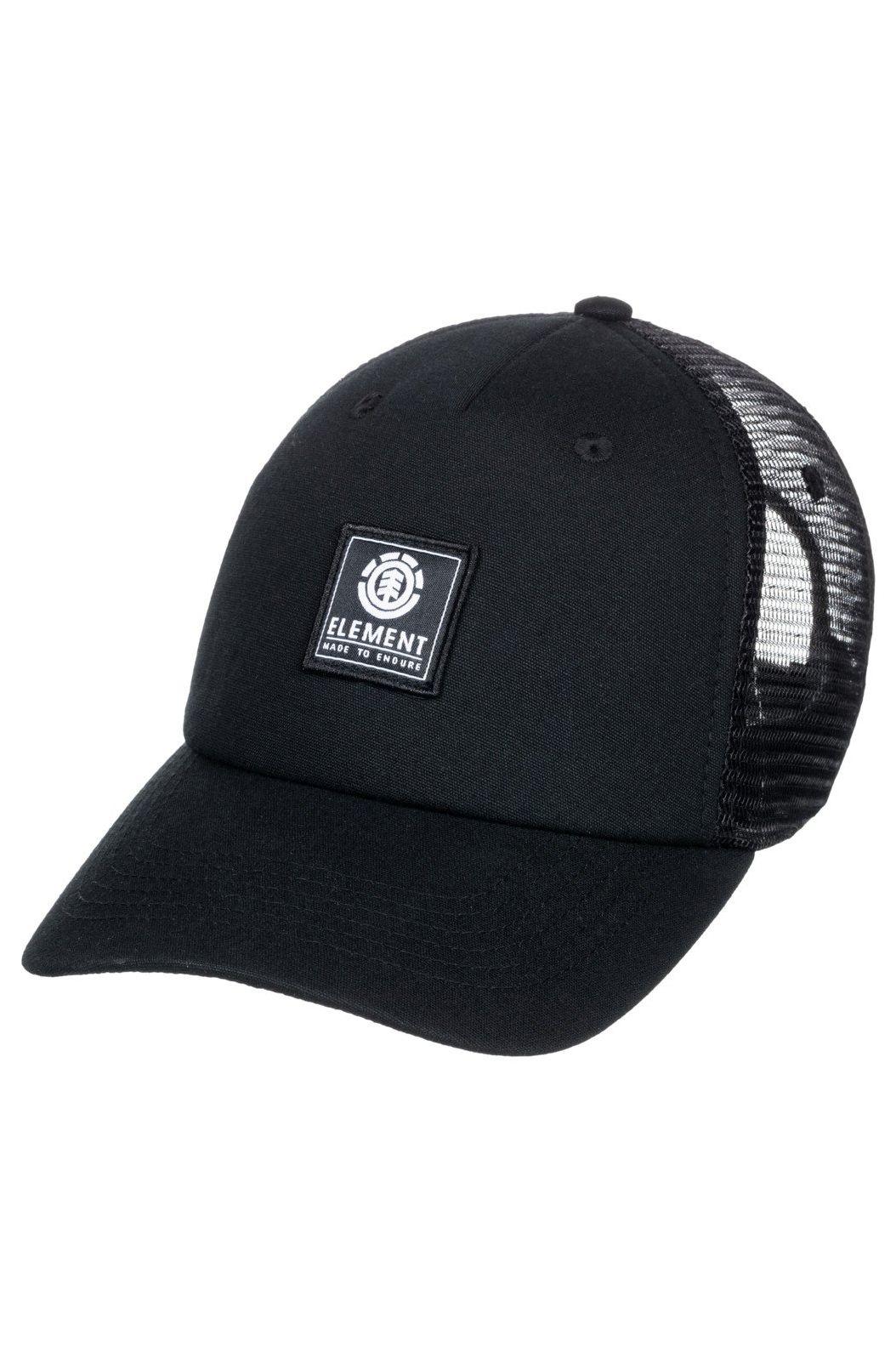 Element Cap   ICON MESH All Black
