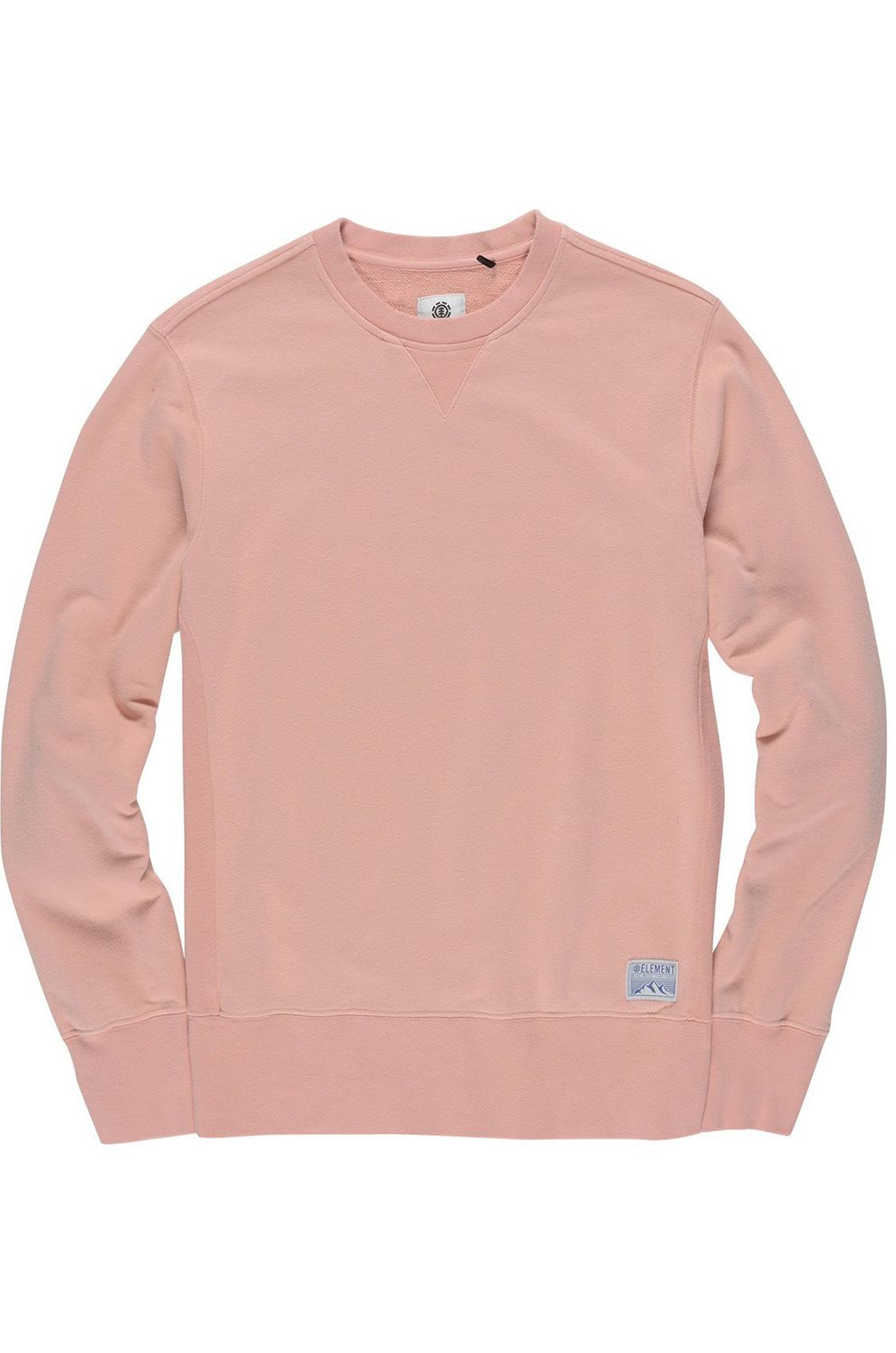 Sweat Basica Element NEON SEASONAL COLLECTION Dusty Peach