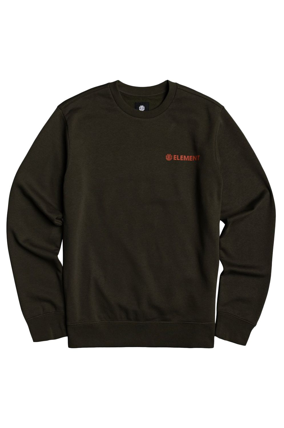 Sweat Basica Element BLAZIN CHEST CREW Forest Night