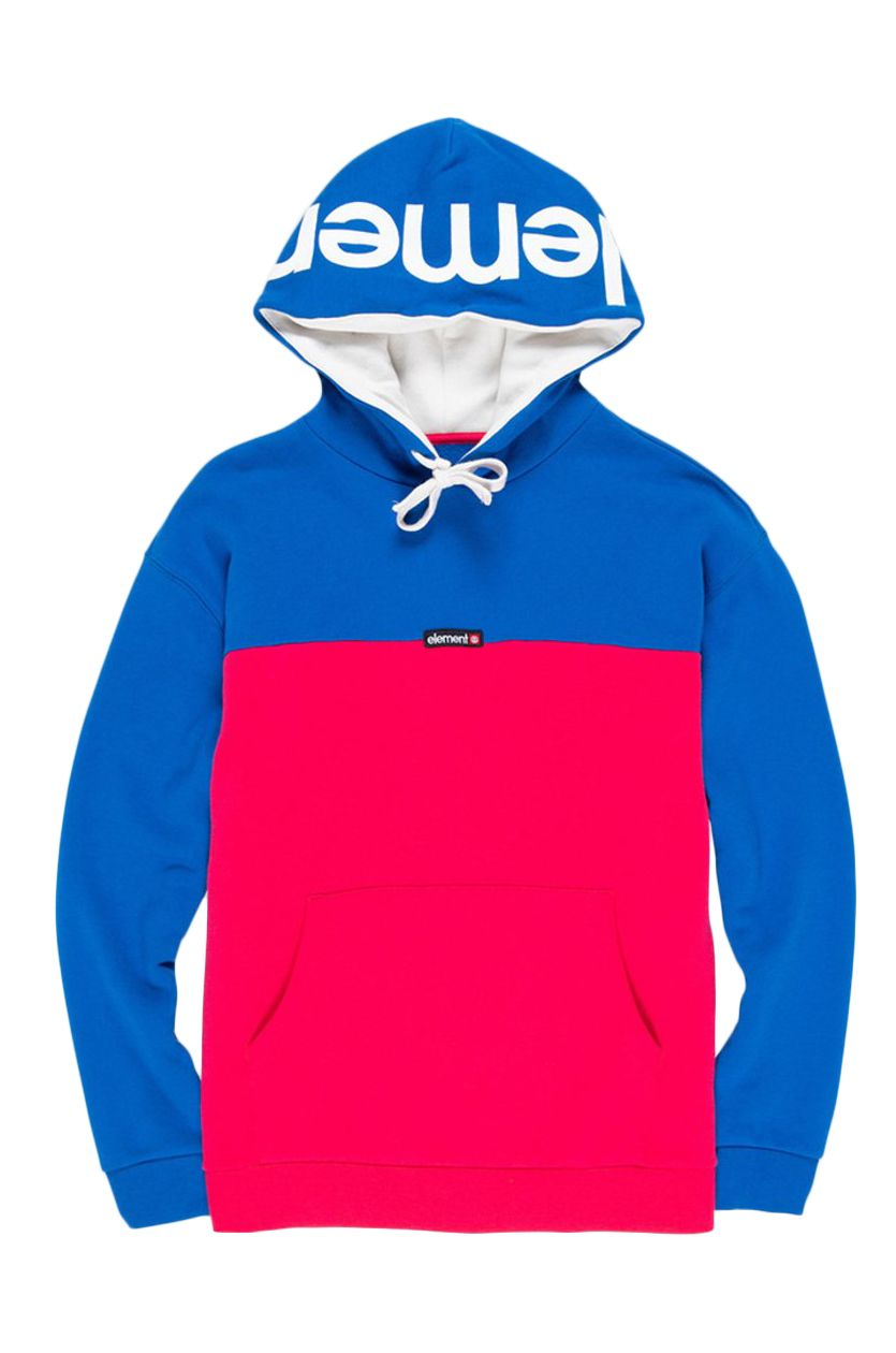 Sweat Capuz Element PRIMO DIVISION ELEMENT PRIMO Hot Pink