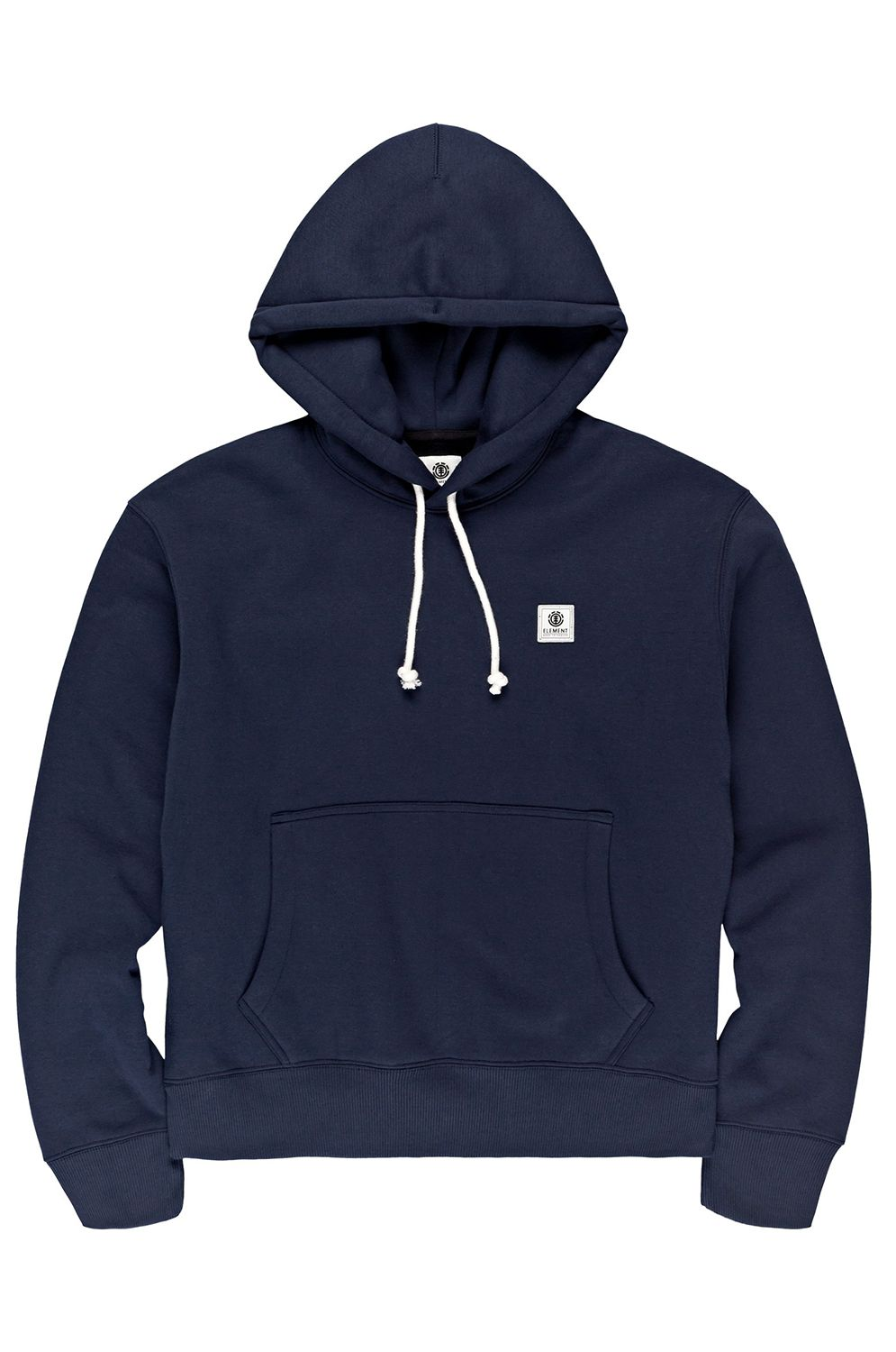Sweat Capuz Element RAIN CORNELL PO Indigo