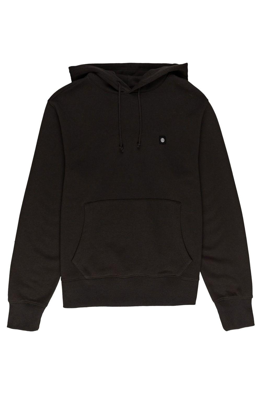 Element Sweat Hood 92 PO Off Black