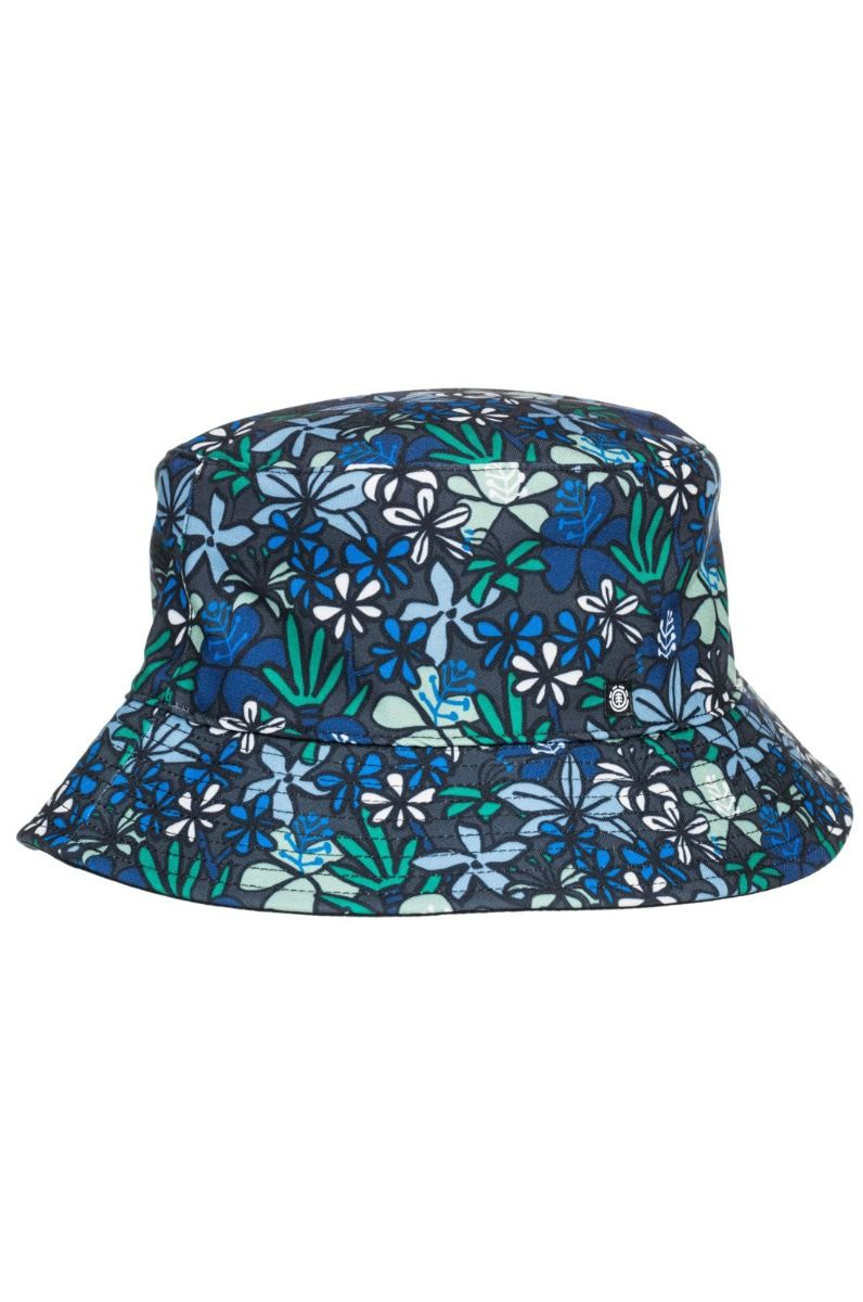 Chapeu Element TAM BUCKET HAT Green Garden