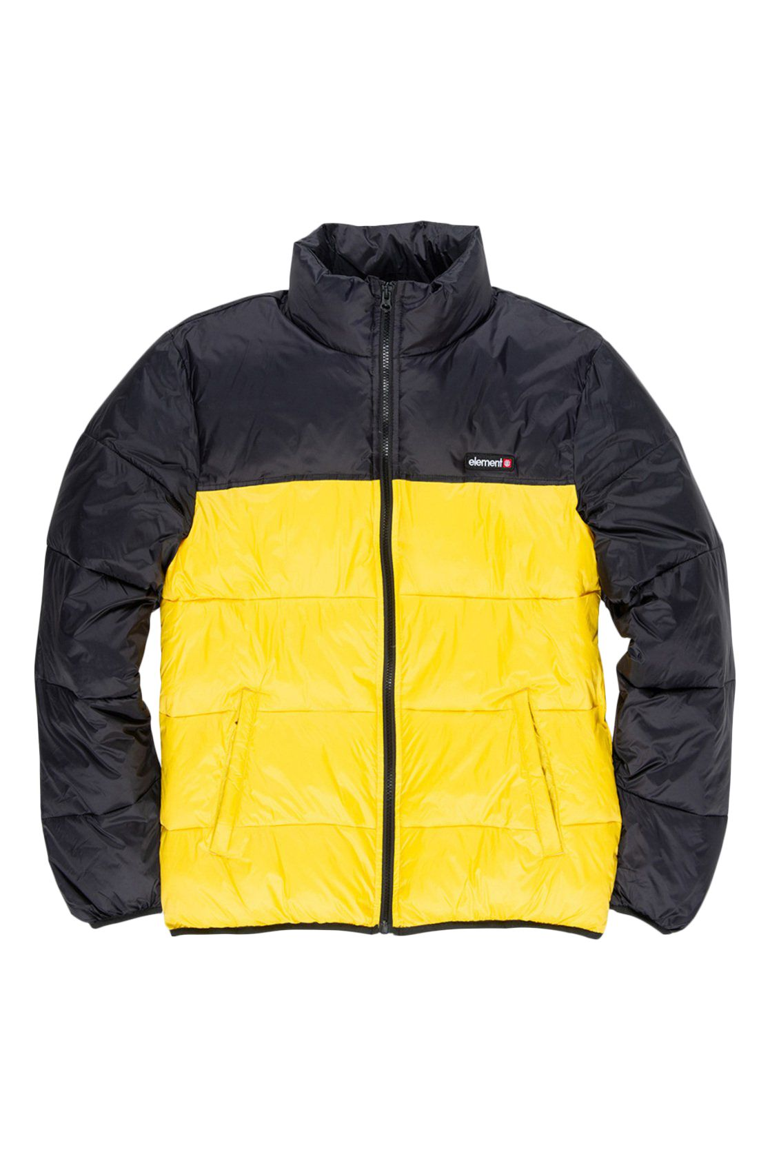 Blusão Element PRIMO ARCTIC ELEMENT PRIMO Bright Yellow