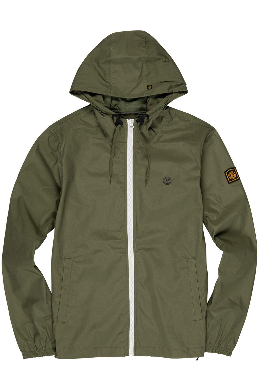 Element Jacket ALDER LIGHT WOLFEBORO Surplus