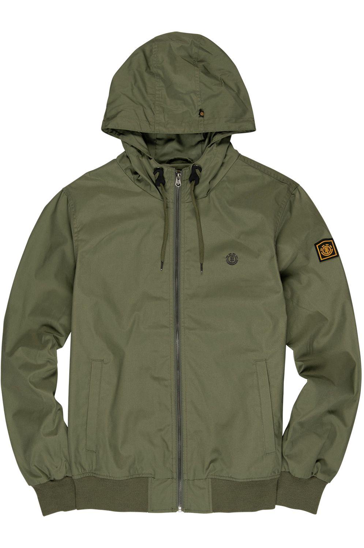 Element Jacket DULCEY LIGHT WOLFEBORO Surplus