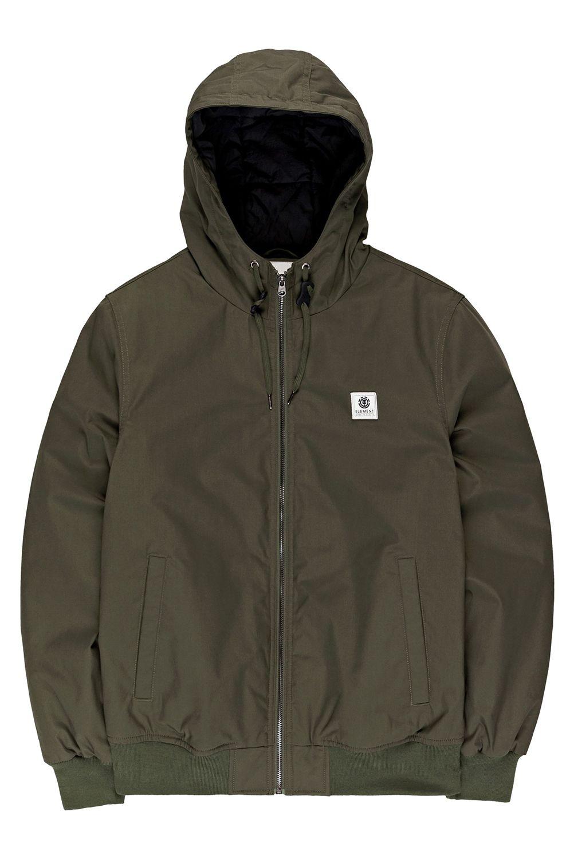 Element Jacket DULCEY WOLFEBORO Forest Night