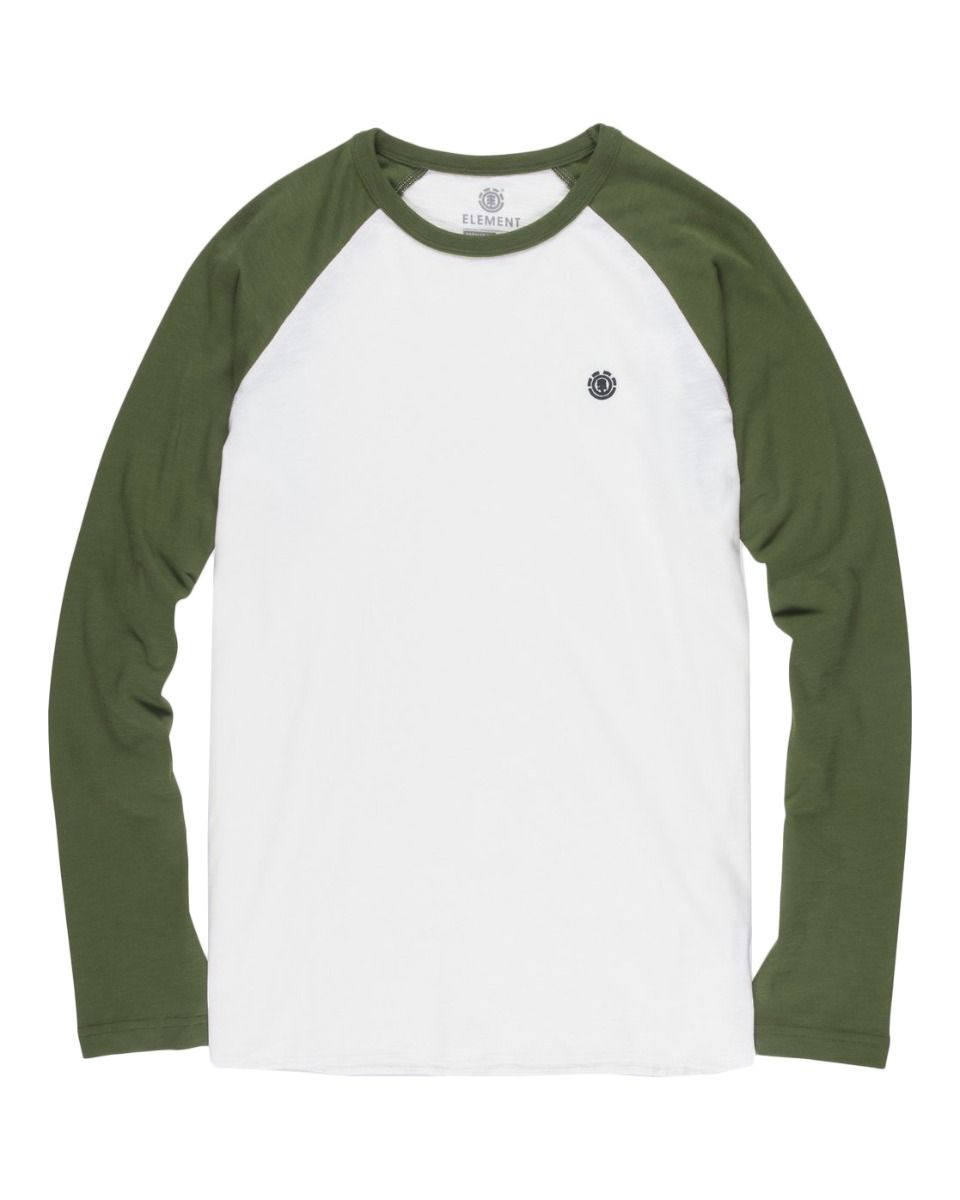 L-Sleeve Element BLUNT LS Army