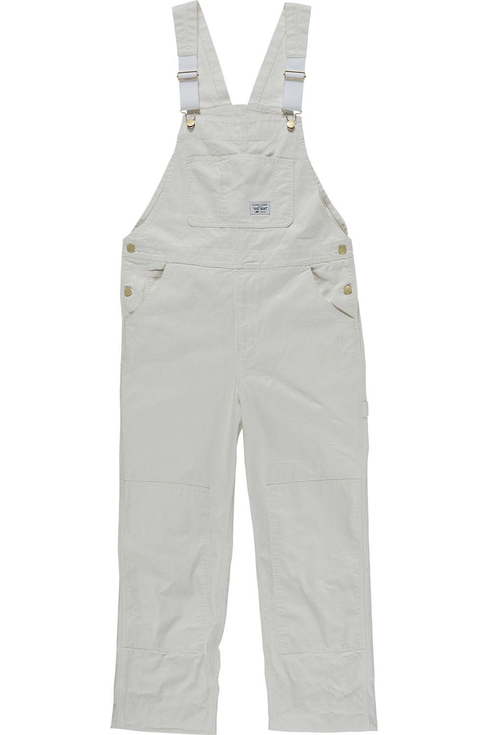 Element Pants TIMBER ATELIER OVERA TIMBER COLLECTION Off White