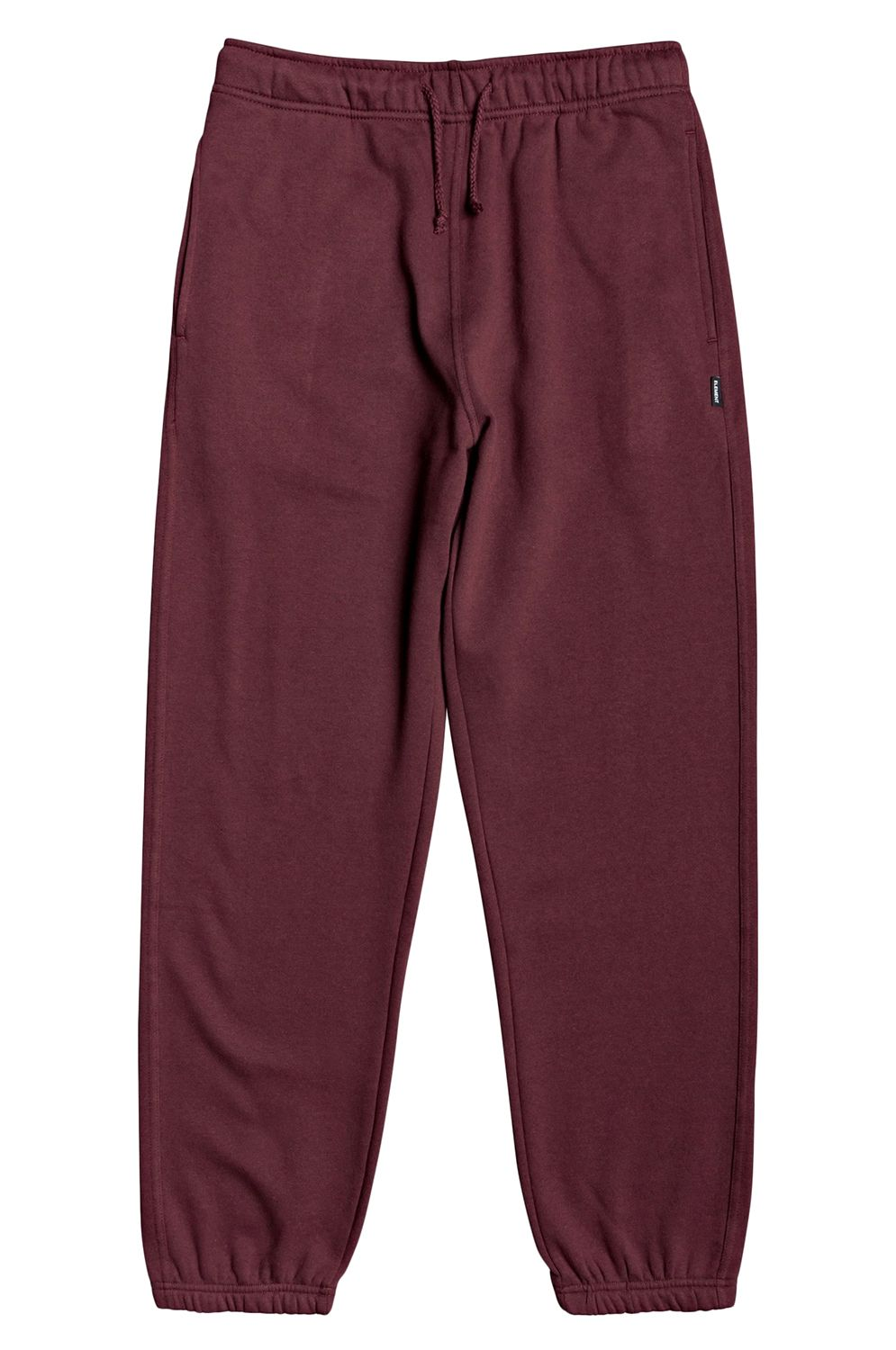 Calças Element 92 TRACK PANT Vintage Red