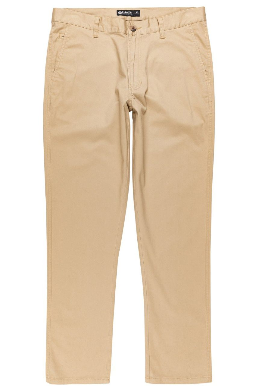 Element Pants HOWLAND CLASSIC CHIN Desert Khaki