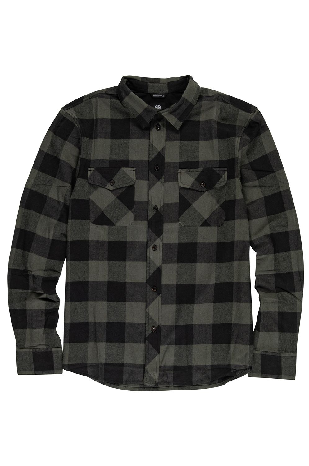 Camisa Element TACOMA Army
