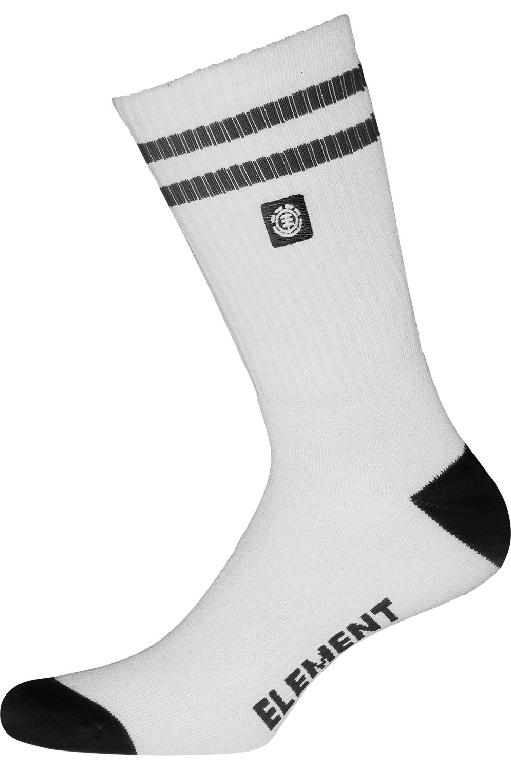 Meias Element CLEARSIGHT SOCKS Optic White