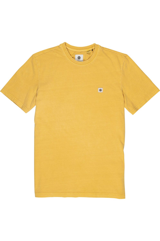 T-Shirt Element SUNNY CR Ceylon Yellow